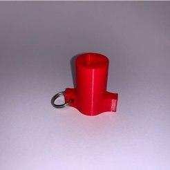 Descargar modelo 3D gratis mini llave de triángulo, gerald85