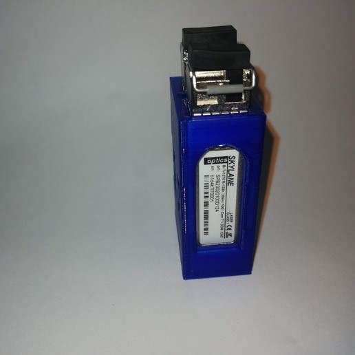 sfp_box_2.jpg Télécharger fichier STL gratuit sfp x2 box • Objet pour impression 3D, gerald85
