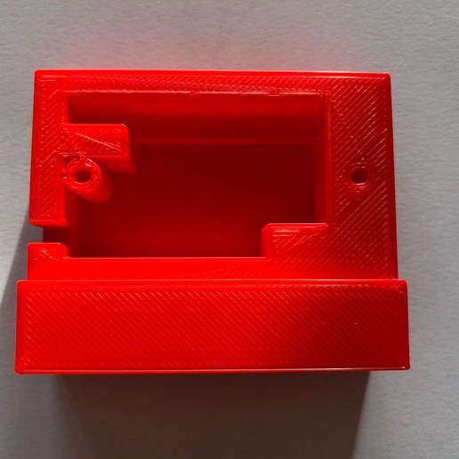 IMG_0510.JPG Télécharger fichier STL gratuit boitier capteur fin filament pour axe 8mm • Design pour imprimante 3D, gerald85