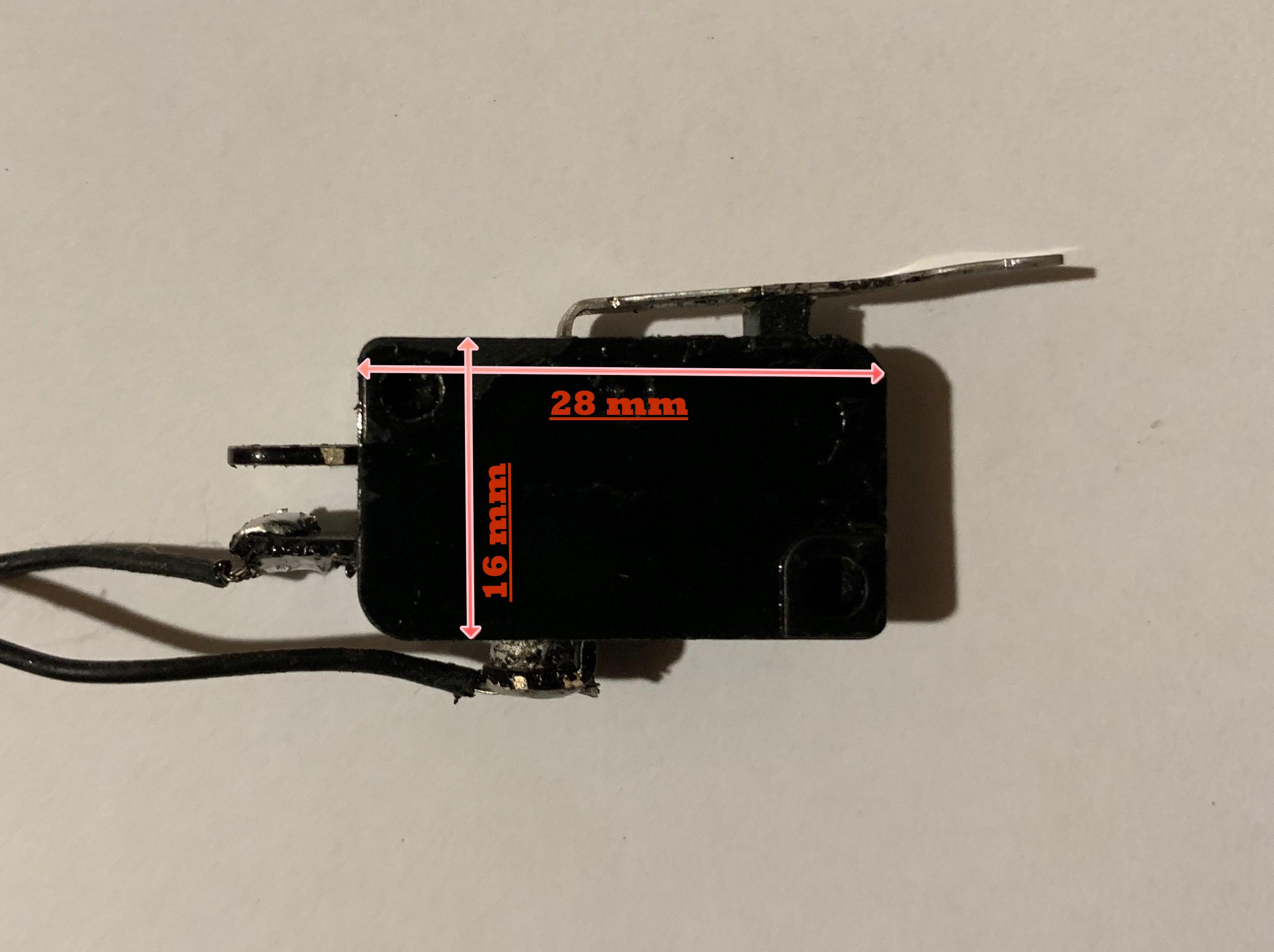 IMG_0644.jpg Télécharger fichier STL gratuit boitier capteur fin filament pour axe 8mm • Design pour imprimante 3D, gerald85