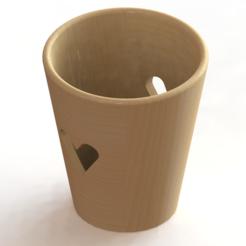 Download 3D printing files Pencil box, ben3dcraft