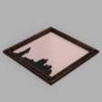 Fichier impression 3D gratuit Skyline de New York, TK3D