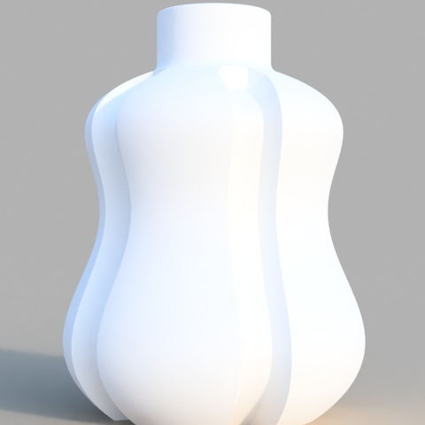 Free STL file Water Bottle, TK3D