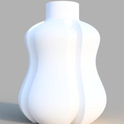 Free stl file Water Bottle, TK3D