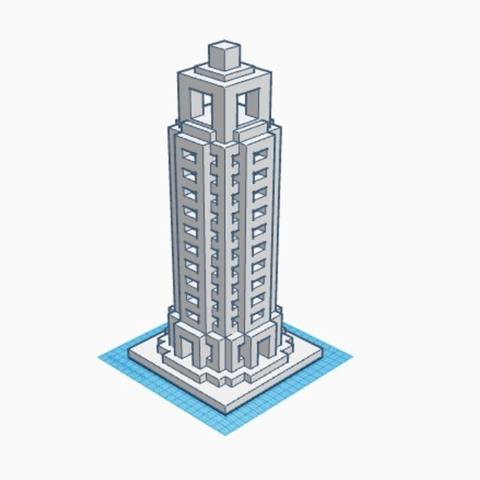 Capture d'écran 2017-05-31 à 17.07.14.png Download free STL file Skyscraper • 3D printable model, 3DPrintingGurus