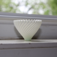 Download free 3D printer designs Origami Vase, TK3D