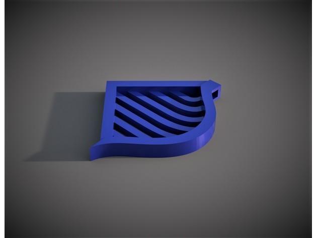 7926c36fc4e9c338b3e8efb5d3b774a5_preview_featured.jpg Download free STL file Abstract Necklace • 3D printing model, 3DPrintingGurus