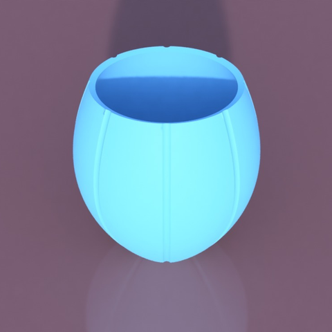 Download free STL file Vase • Object to 3D print, 3DPrintingGurus