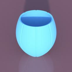 Free 3d printer designs Vase, TK3D