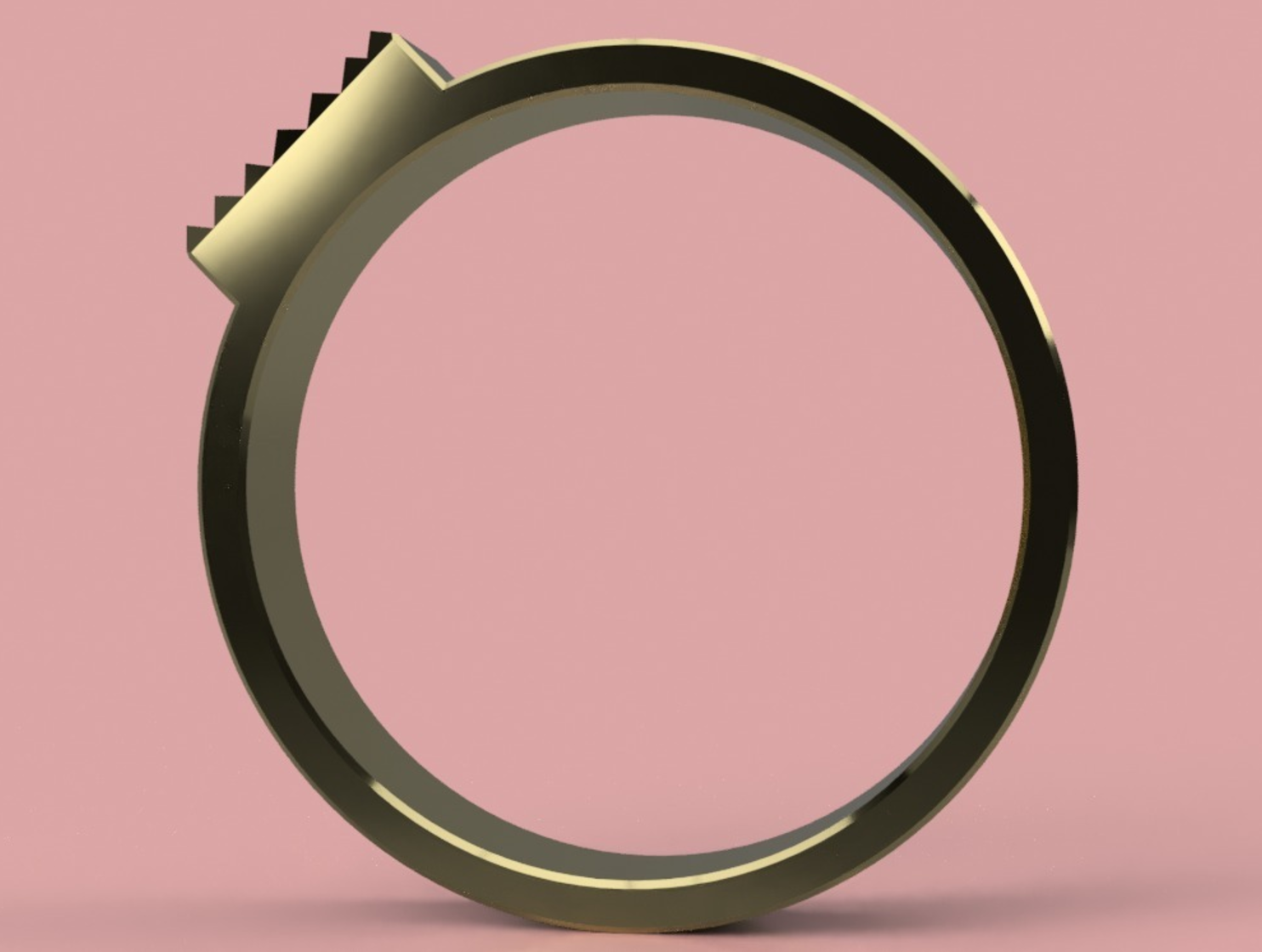 Capture d'écran 2017-06-09 à 09.32.24.png Download free STL file Cool Ring ( Gender Neutral ) • 3D printer design, 3DPrintingGurus