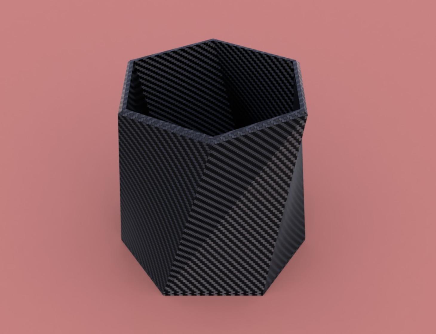 Capture d'écran 2017-06-06 à 16.07.22.png Télécharger fichier STL Jardinière en vase torsadé • Objet imprimable en 3D, 3DPrintingGurus
