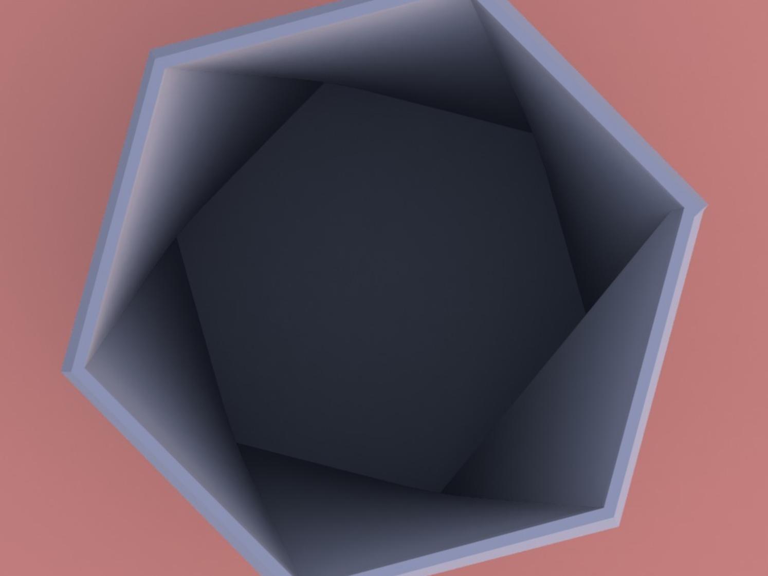 Capture d'écran 2017-06-06 à 16.07.17.png Télécharger fichier STL Jardinière en vase torsadé • Objet imprimable en 3D, 3DPrintingGurus