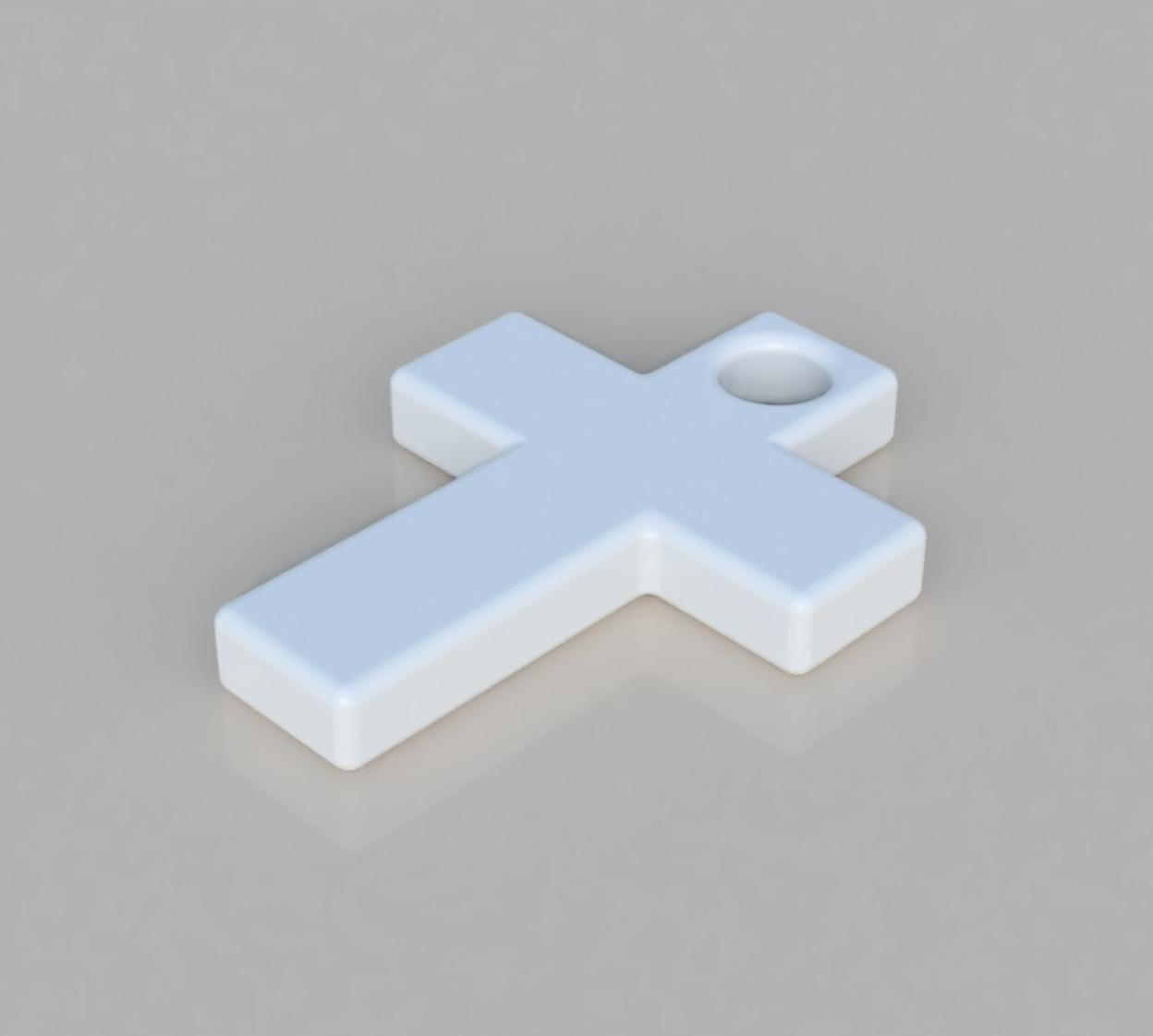 Capture d'écran 2017-05-31 à 18.10.51.png Télécharger fichier STL Cross • Plan imprimable en 3D, 3DPrintingGurus