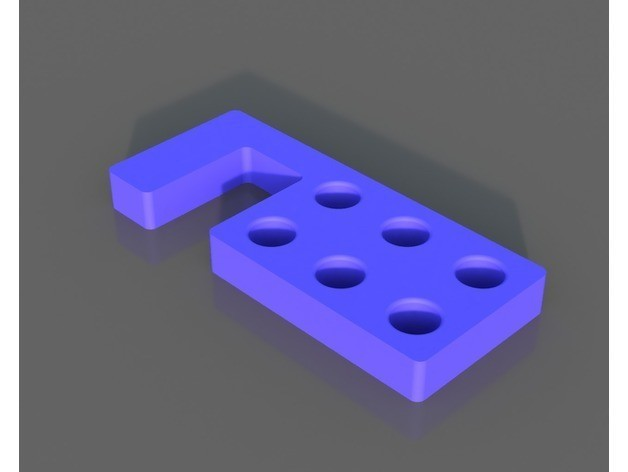 b33969148f7f2f64ec9e282e7d08d54b_preview_featured.jpg Download STL file Universal Phone Stand • Design to 3D print, 3DPrintingGurus