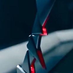 Clipboard06.jpg Télécharger fichier STL Le Batarang des Titans • Modèle pour impression 3D, JigarPanchal