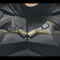 IMG_20200306_023952_275.jpg Télécharger fichier STL Le nouveau logo du Batman Chest 2021 / wepon - version exclusive de Robert Pattinson PLUS • Plan à imprimer en 3D, JigarPanchal