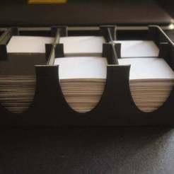"""DSC_4976.JPG Télécharger fichier STL gratuit Affaire """"Cartes contre l'humanité"""" - CAH • Objet pour imprimante 3D, 3DPrintInGreece"""