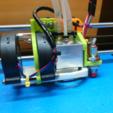 Télécharger fichier impression 3D gratuit E3D-V6 Refroidi à l'eau V1.0, SidneyHuang