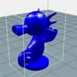 3D print files Pokemon Pack 24, Willerson