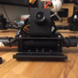 Download free 3D printing templates 20 Degree FPV Camera Mount, bromego