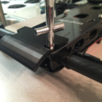 Free 3d printer designs Versacopter Skid Plate, bromego