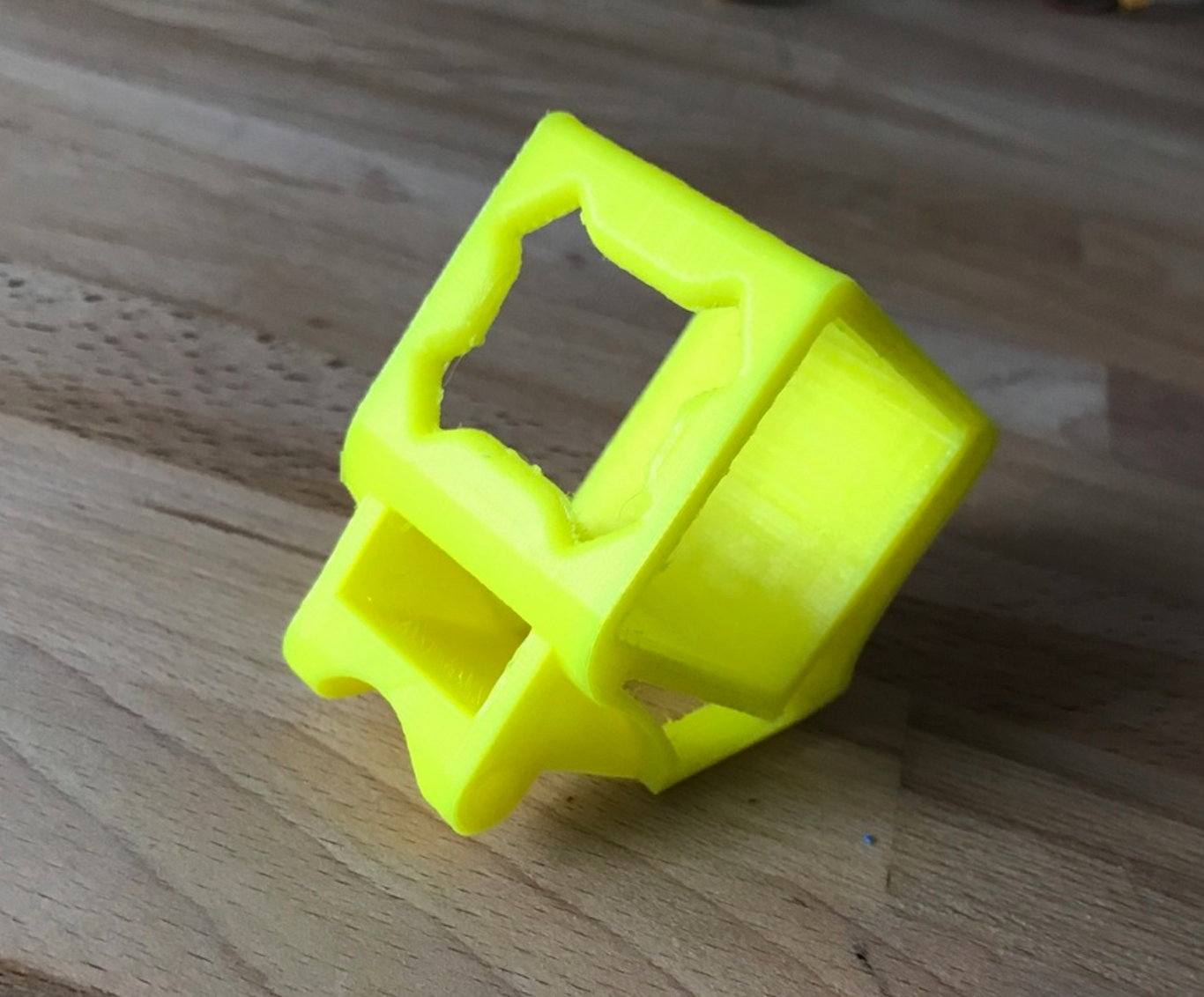 Capture d'écran 2017-06-02 à 14.18.26.png Download free STL file Realacc X210 Gopro Session mount with VTX Vent • Object to 3D print, bromego