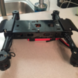 Download free 3D printing designs Versacopter Skid Plate, bromego