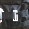 Free stl file Molle Closed Loop Clip, bromego