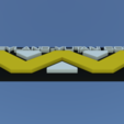 Impresiones 3D gratis etiqueta del equipaje de Weyland Yutani-, Leonidass