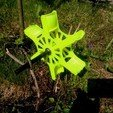 Download free STL file Water Wheel • 3D printable design, 87squirrels