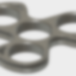 Spinner.stl Download free STL file Hand Spinner • 3D printer design, 87squirrels