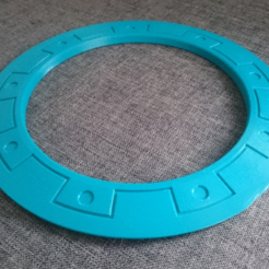 Capture d'écran 2017-06-02 à 14.55.44.png Download free STL file Xena Chakram • 3D printable model, 87squirrels