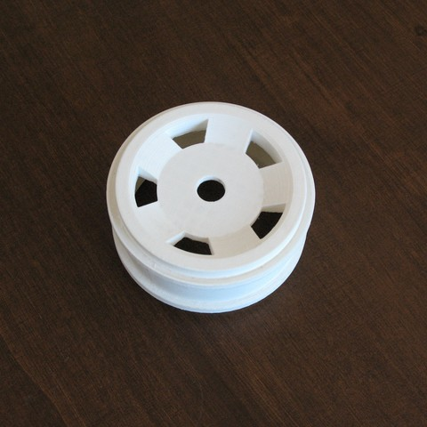 Free STL files Wheel rc Car 1:8 scale, Merioz3D