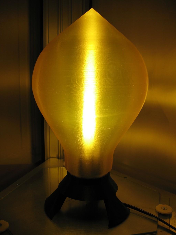 spacelamp_4.jpg Download free STL file Spacelamp • 3D printable object, Merioz3D