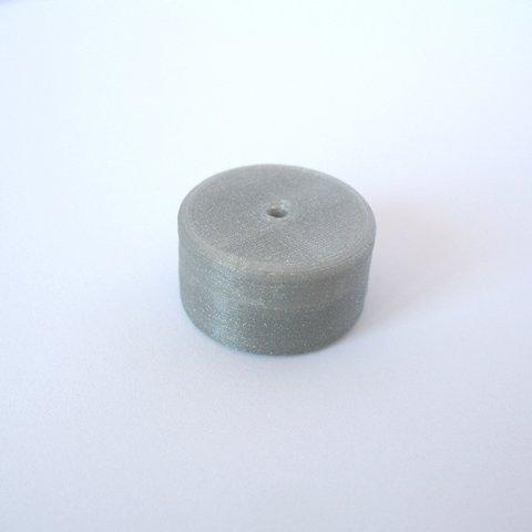 dust_filter_1.jpg Télécharger fichier STL gratuit Filtre filament pour imprimantes 3D • Objet pour impression 3D, Merioz3D