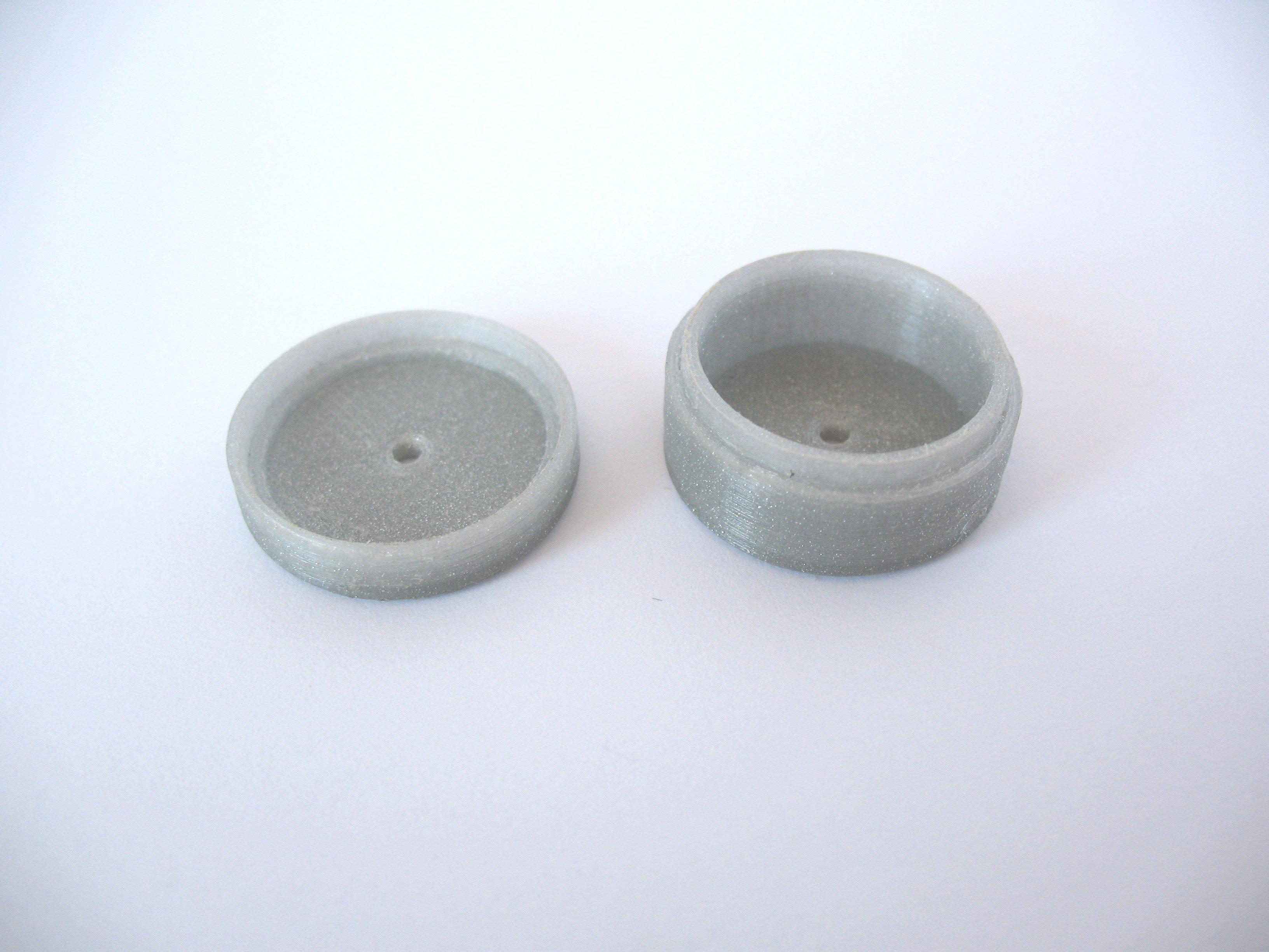 dust_filter_2.jpg Télécharger fichier STL gratuit Filtre filament pour imprimantes 3D • Objet pour impression 3D, Merioz3D