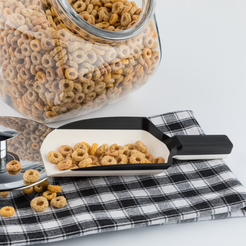 Free 3D model Cereal Scoop, Livingstudios