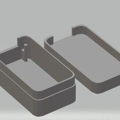 nodemcu.JPG Télécharger fichier STL Boitier NODEMCU (ESP8266) • Plan pour impression 3D, Lucas_mad03