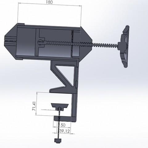 Descargar Diseños 3d Gratis Maquina De Hacer Churros