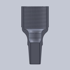 Download free STL syringe beak decorator, jru