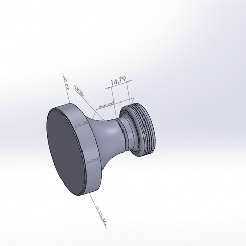 Download free 3D model little machine to make hamburgers, jru