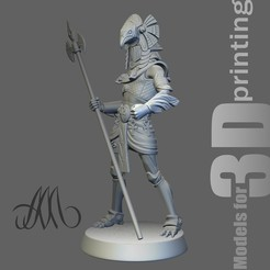 Horus_Front.jpg Download OBJ file Horus • Design to 3D print, Mendeleyev