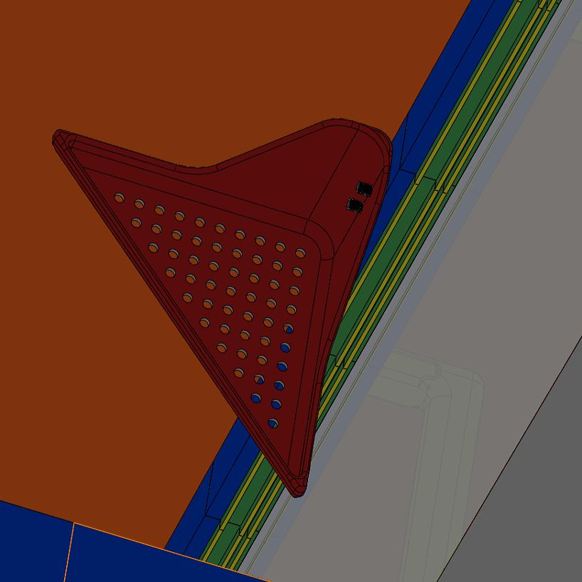 Capture_4.PNG Download STL file Bathroom - Shower • Design to 3D print, jjwil