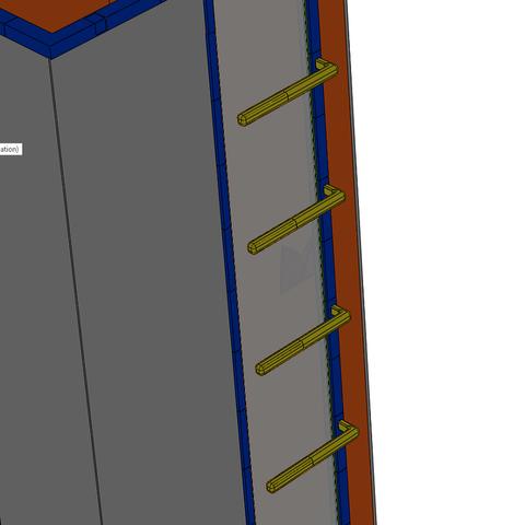 Capture_3.PNG Download STL file Bathroom - Shower • Design to 3D print, jjwil