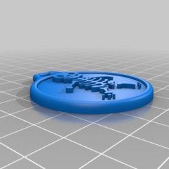 81af467691733742ab65d5aa9bcfe228.png Download free STL file Halloween keyring • 3D print model, Shipshape