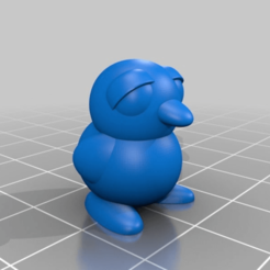 d758d2994d19a23cf07bf91952339e83.png Download free STL file Chick • 3D printing model, Shipshape