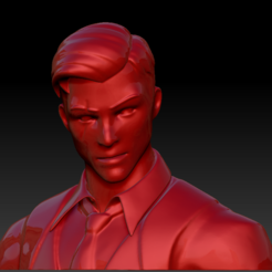 midas001.PNG Download STL file fortnite Midas bust • Object to 3D print, stan42