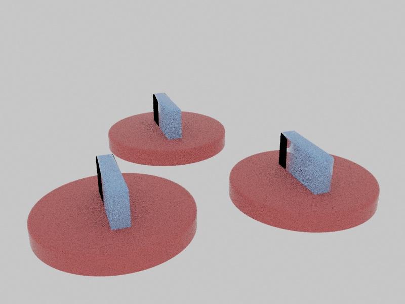 TAMPON02.jpg Download free STL file BUFFER • 3D printing model, stan42