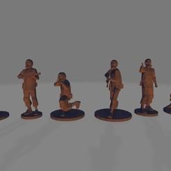 sases1.jpg Download STL file SAS • 3D printer template, jose5
