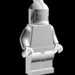 Screenshot_20200817-181757.png Télécharger fichier STL LEGO CLONE • Plan pour impression 3D, jose5